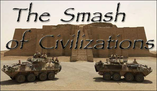The Smash of Civilizations